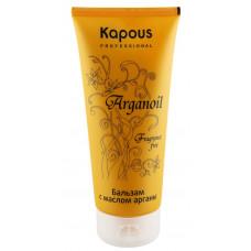 Kapous. Бальзам с маслом Арганы