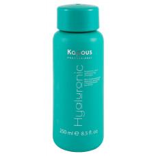 """Kapous. Восстанавливающий шампунь с Гиалуроновой кислотой серии """"Hyaluronic acid"""""""