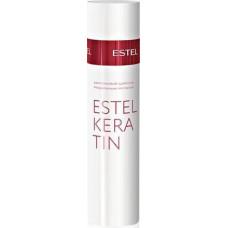 Estel. Кератиновый шампунь